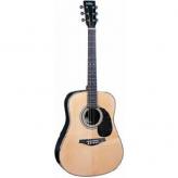 Эстрадные акустические гитары
