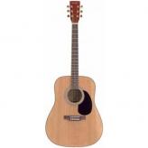Акустическая гитара Harley Benton HBD110NT эстрадная