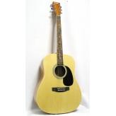 Акустическая гитара Homage F-4100 эстрадная