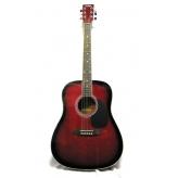 Акустическая гитара Homage LF-4111-R эстрадная