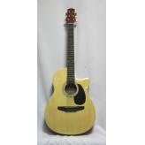 Акустическая гитара Naranda CAG110CNA эстрадная