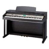 Стационарное цифровое пианино ORLA CDP-45 с автоаккомпанементом