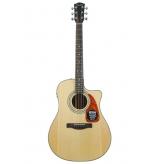 Электроакустическая гитара Fender CD-140SCE NAT эстрадная