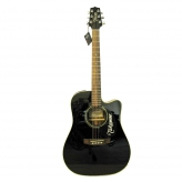Электроакустическая гитара Takamine EG321C эстрадная