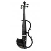 Электроскрипка MusicLife EVH01Black 4/4