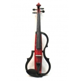 Электроскрипка MusicLife EVH-010 RD