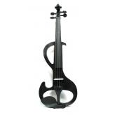Электроскрипка MusicLife EVL-D BlackFlash