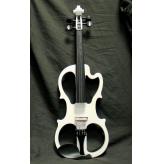 Электроскрипка MusicLife EVL-E White