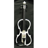 Электроскрипка MusicLife EVL-G White