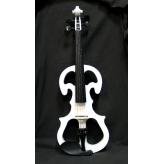 Электроскрипка MusicLife EVL-H White