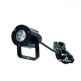 Световой прибор Eurolite LED PST-3W 6000K светодиодный