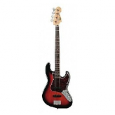Бас гитара Fender Squier Standard Jazz Bass RW Antique Burst