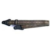 Ремень для гитары GHS А9