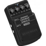 Гитарная педаль Behringer CD400