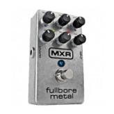 Гитарная педаль MXR Fullbore Metal M116