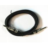 Гитарный кабель Omnitronic KR-30