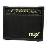 Гитарный комбик NUX Frontline-15