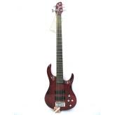 Бас гитара HamerXT VEL2A5 TRD 5-ти струнная