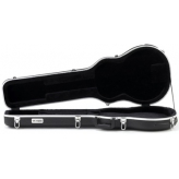 Кейс (кофр) для электрогитары Thomann E-Guitar Case LP-Style ABS