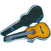 Кейс (кофр) для классической гитары  Dimavery ABS Case for classic-guitar