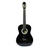 Классическая гитара Harley Benton CG200-BK