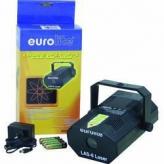 Лазер Eurolite LAS6
