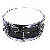 Малый барабан Millenium 14x5,5 Black Steel SD-316 для барабанной установки
