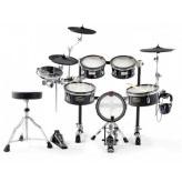 Электронные барабаны Millenium MPS-600 Mesh Head Set