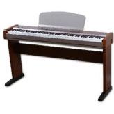 Переносное цифровое пианино Orla Stage Player черное
