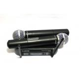 Радиомикрофон Pro MXM WM-200
