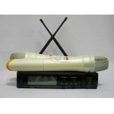 Радиомикрофон StudioMaster WM-670
