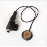 Звукосниматель для акустической гитары SOHO T-2