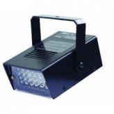 Стробоскоп Eurolite LED disco strobe многоцветный