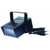 Стробоскоп Eurolite LED disco strobe светодиодный