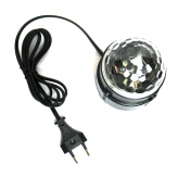 Световой прибор Eurolite LED BC-3 светодиодный