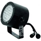 Световой прибор Eurolite LED PS-36/10 RGB spot 30° светодиодный