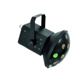 Световой прибор Eurolite LED Z-3X5W RGB светодиодный