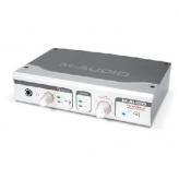Внешняя звуковая карта M-Audio Audiophile FireWire